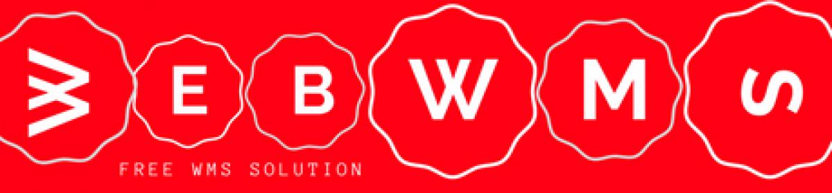 WebWMS – solutie gratuita WMS