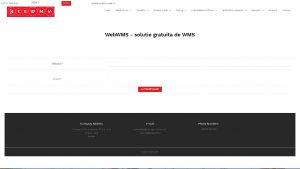 franciza afacere webwms