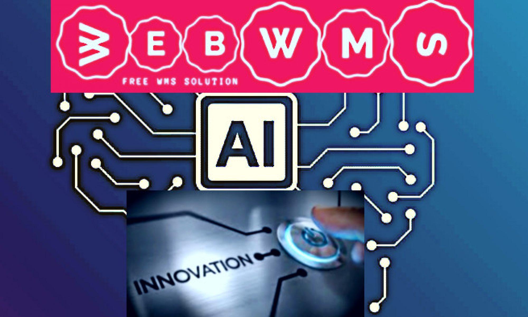 WebWMS - solutie gratuita WMS